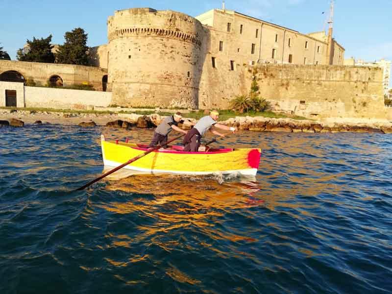 palio di Taranto