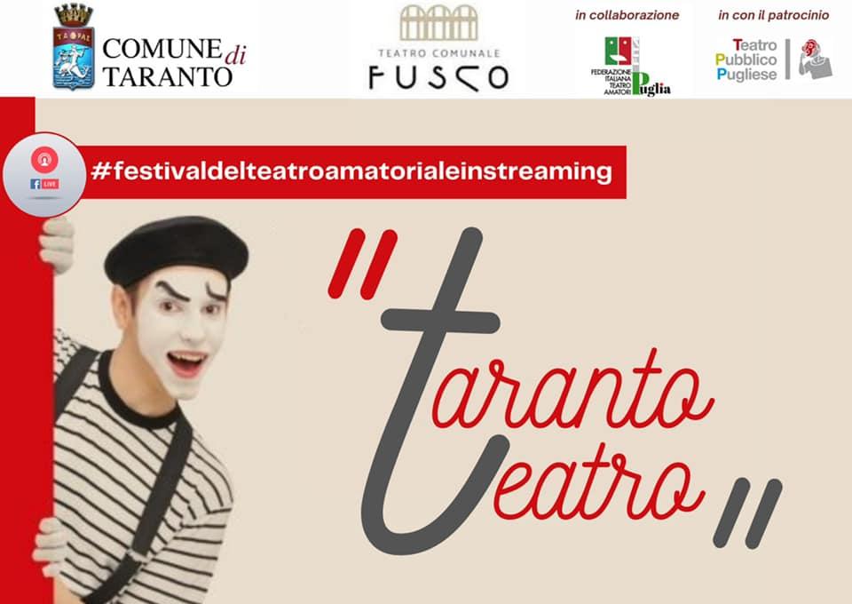 Taranto teatro